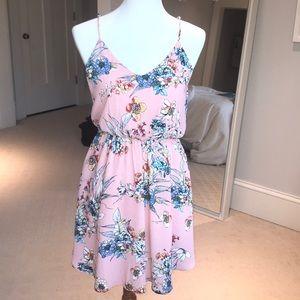 NWT lush dress!